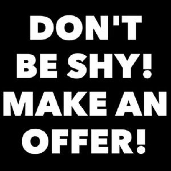 Others Follow Other - Make an offer!
